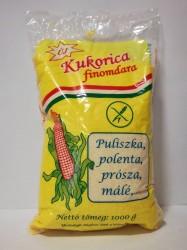 KUKORICA FINOMDARA GLT 1KG