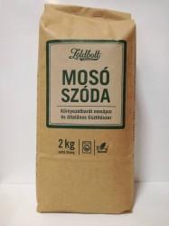 ZÖLDBOLT MOSÓSZÓDA 2KG