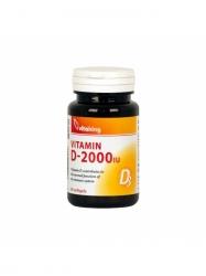 VK D-2000 VITAMIN 90X