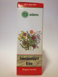 ADAMO FEKETENADÁLY KRÉM 60 ml