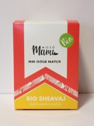 MM SHEA VAJ 100ML