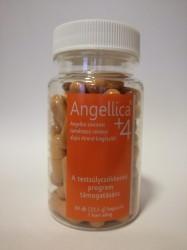 ANGELLICA +4  KAPSZULA 60DB