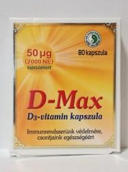 DR CHEN D-MAX 2000NE KAPSZULA 80X