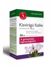 INTERHERB KISVIRÁGÚ FÜZIKE TABL