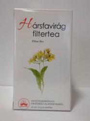 DRAGONOS HÁRS FILTERTEA 25X1,5g