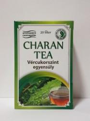 DR CHEN CHARAN TEA FILTERES 20x2g