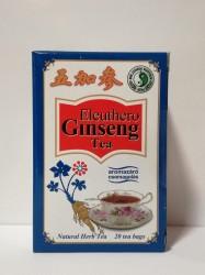 DR CHEN ELEUTHERO GINSENG ÉS Zöld tea filt 20x2,3g