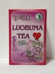 DR CHEN LUOBUMA FILTERES TEA 20x2g
