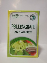 DR CHEN POLLENGRAPE TEA 20X 2,5G