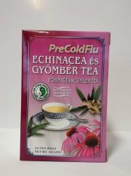 DR CHEN PRECOLDFLU ECHINACIA És gyömbér tea 20x2g