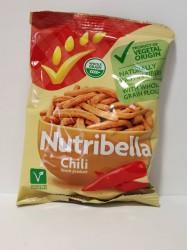 GRIC/NUTRIBELLA 70G CHILI,FÖLDIMOGYI SZEZÁM