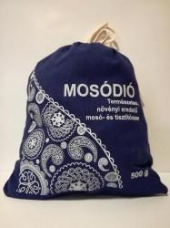 MOSÓDIÓ 500G (kék vászonzsák)