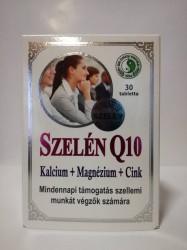 DR CHEN SZELÉN Q10 30DB