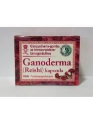 DR CHEN GANODERMA (REISHI) KAPSZULA 60DB