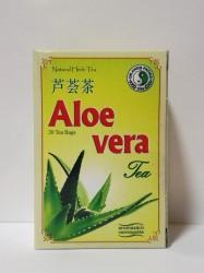 DR CHEN ALOE VERA TEA 20X2,5G