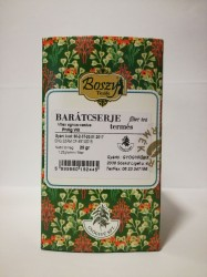 BOSZY BARÁTCSERJE FILTER TEA 25G