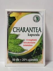 DR CHEN CHARAN TEA KAPSZULA 50db-os