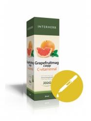 INTERHERB GRAPEFRUITMAG CSEPP 20ML