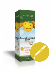 INTERHERB GRAPEFRUITMAGCSEPP KID