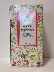 MECSEK TISZTITÓ TEA FILTER
