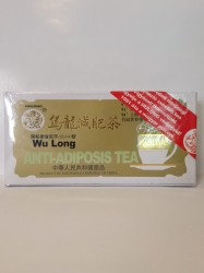 WU-LONG FILTER TEA 30X 4G (BIGStar)