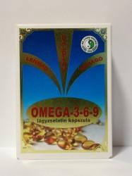 DR CHEN OMEGA-3-6-9 LÁGYZSELATIN KAPSZ. 30DB
