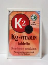 DR CHEN K2 VITAMIN 60DB