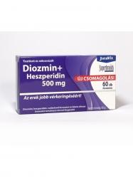 JUTAVIT DIOZMIN+HESPERIDIN 60 DB KAPSZULA