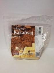 NATURECOOKTA KAKAÓVAJ 100G étkezési