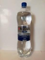 PREVENTA-105 SZÉNSAVAS IVÓVÍZ 1,5L