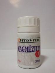 FITOVITAL MAGNÉZIUM+B6 60DB