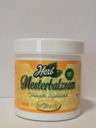 HERB MESTERBALZSAM 250ML BIO-HERB