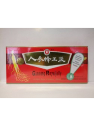 DR CHEN GINSENG ROYALJELLY AMP. 10x10ML