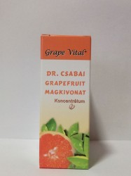 GRAPE VITAL GRAPEFRUIT KONCENTRÁTUM 30ML