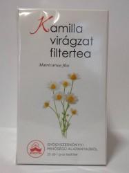 DRAGONOS KAMILLA FILTERTEA 25X1g