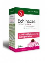 INTERHERB ECHINACEA KAPSZULA NAPI1 30X