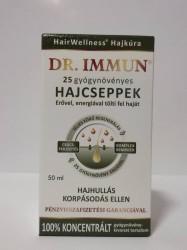 DR IMMUN HAJCSEPPEK 50ML (hajszesz)