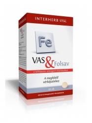 INTERHERB VAS+FOLSAV 60DB
