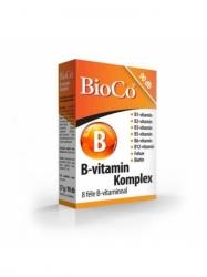 BIOCO B-KOMPLEX TABLETA 90DB