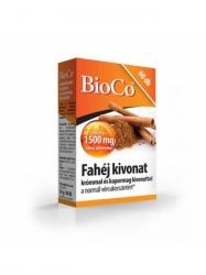 BIOCO FAHÉJ+KRÓM+KAPOR 60X