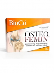 BIOCO OSTEOFEMIN FILMTABLETTA 60DBBIOCO