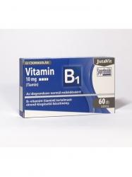 JUTAVIT B1 10mg VITAMIN 60DB (tiamin)