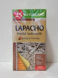 NL LAPACHO TEAKEVERÉK FILTER 20x2g