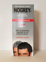 NOGREY HAJ LOTION 200ML