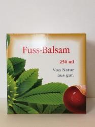 PRIMAVERA FUSS BALZSAM 250ML