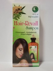 DR CHEN HAIR-REVALL SAMPON 400ml