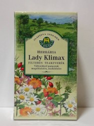 H LADY KLIMAX FILT. 25X1.2G (EP)27%
