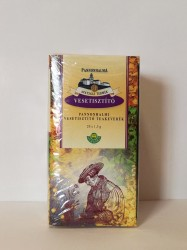 PANNONHALMI VESETISZTÍTÓ BOR.Filter tea 20x1,5g