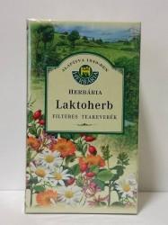 H LAKTOHERB TEJSZAP.FILT.25X1.5g (EP)