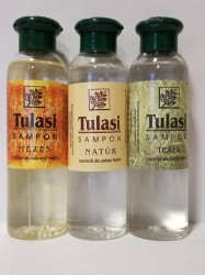 TULASI SAMPON 250ML